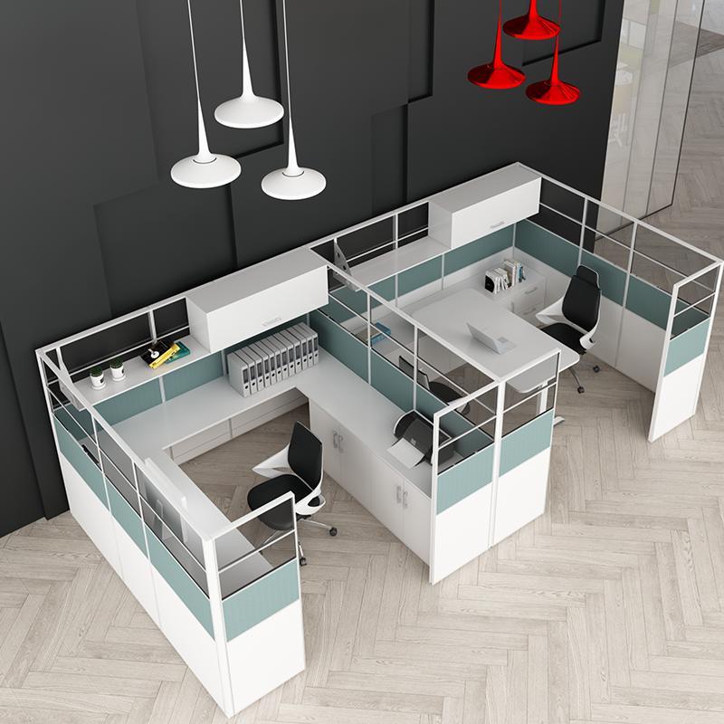 Офисные шкафы для рабочих станций