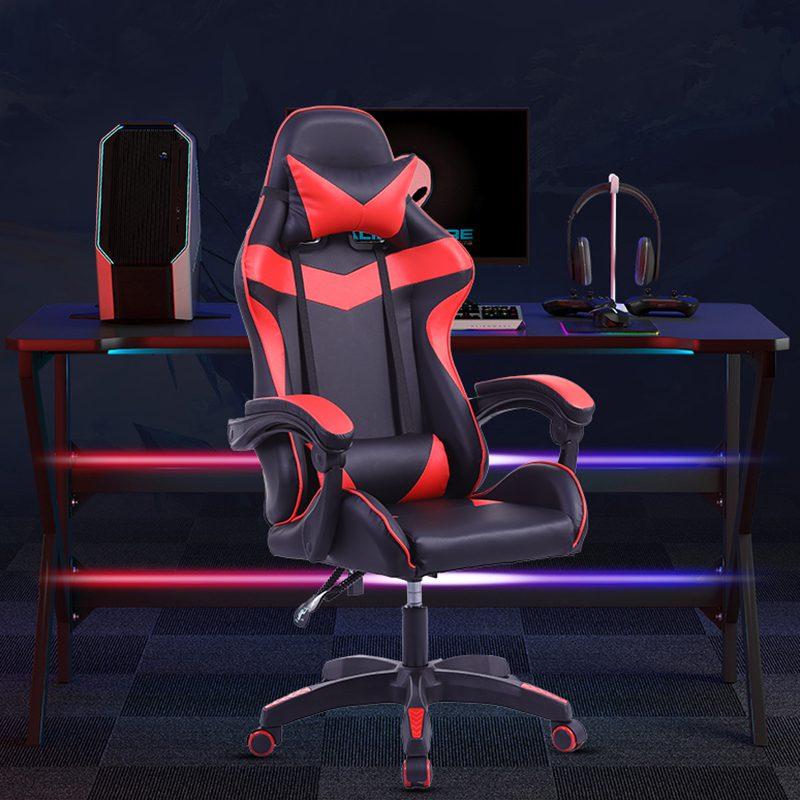 כיסא משחקי מירוצים