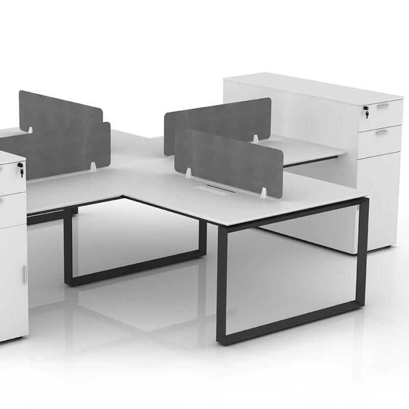 Современные офисные шкафы WARNOCK-ZYY-002
