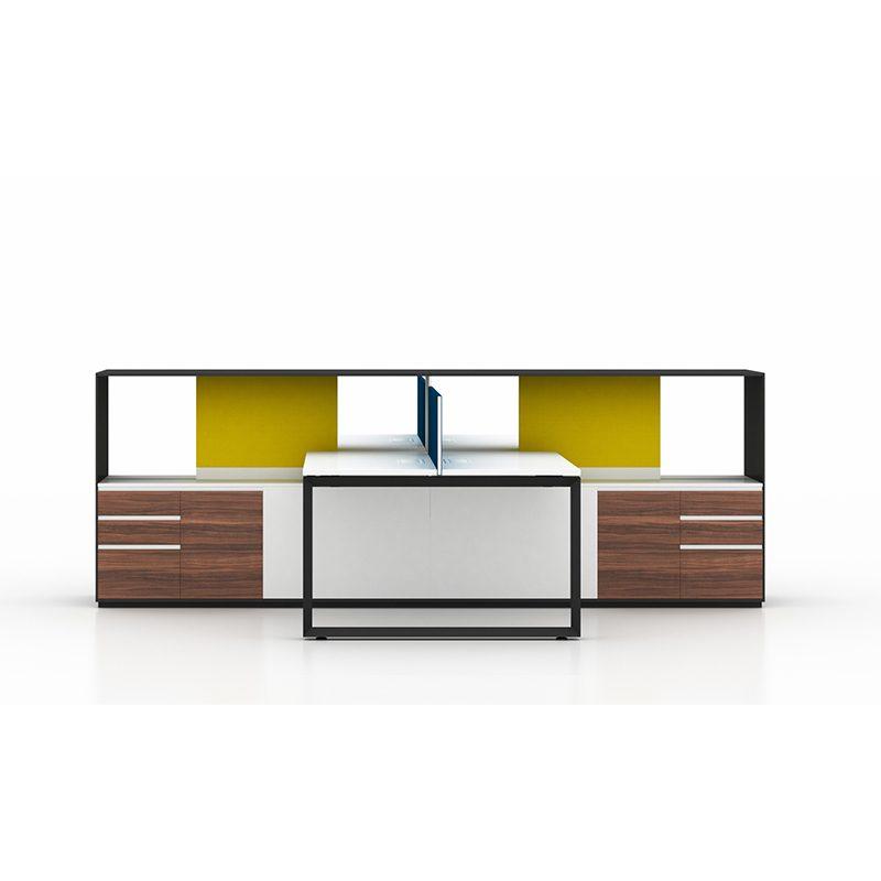 Горячие продажи офисных шкафов WARNOCK-ZYY-006