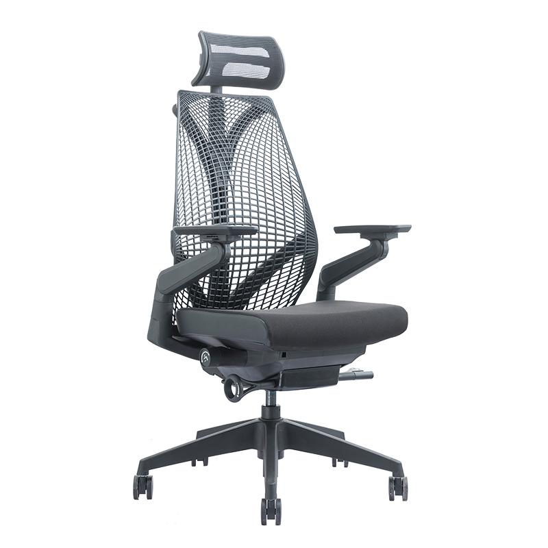 Кресло для бэк-офиса